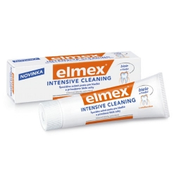 Elmex Intensive Cleaning zubní pasta 50ml