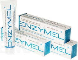 Enzymel Intensive zubní pasta 75 ml